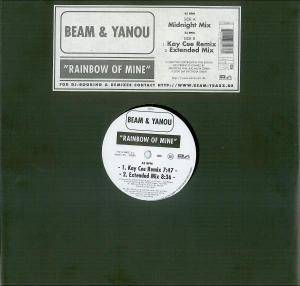 Cover - Beam & Yanou: Rainbow Of Mine
