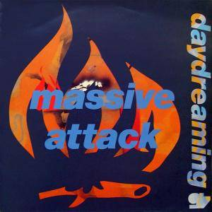 Massive Attack: Daydreaming - Cover