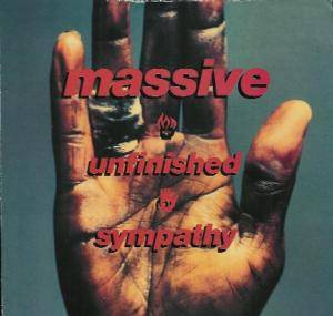 Massive Attack: Unfinished Sympathy - Cover