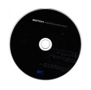 Botch: American Nervoso (CD) - Bild 3