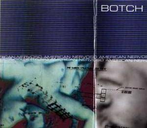 Botch: American Nervoso (CD) - Bild 1
