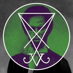 Zeal & Ardor: Devil Is Fine - Cover