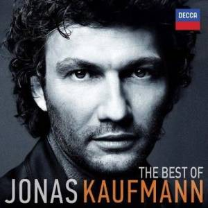 Cover - Francesco Cilèa: Best Of Jonas Kaufmann, The