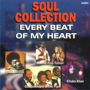 Soul Collection Every Beat Of My Heart - Cover