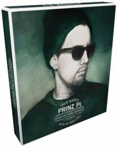 Prinz Pi: Auf Kurs Nach Hause (CD + 2-DVD) - Bild 1