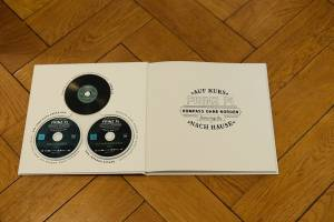 Prinz Pi: Auf Kurs Nach Hause (CD + 2-DVD) - Bild 2