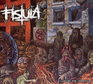 Cover - Fistula: Longing For Infection