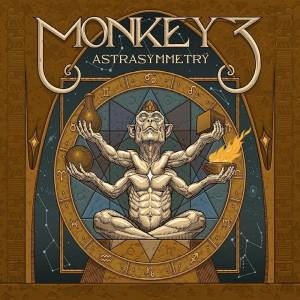 Monkey3: Astra Symmetry - Cover