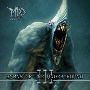 Cover - Raw: Hymns Of The Underground III
