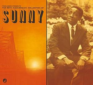 Cover - John Schroeder Orchestra: 50th Anniversary Collection Of Sunny, The