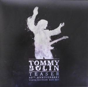 Tommy Bolin Teaser 3 Lp 2 Cd 2015 Limited Edition