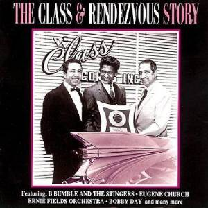 Class & Rendezvous Story, The - Cover