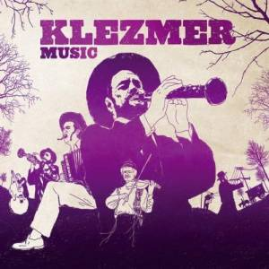 Cover - RotFront: Klezmer Music