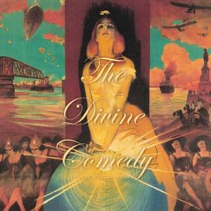 Cover - Divine Comedy, The: Foreverland