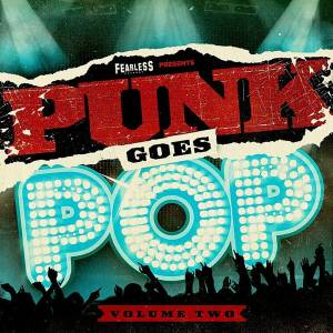 Cover - Attack Attack!: Punk Goes Pop Vol. 2
