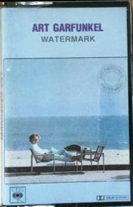 Art Garfunkel: Watermark (Tape) - Bild 1