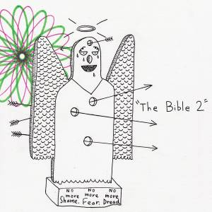 Cover - Andrew Jackson Jihad: Bible 2, The