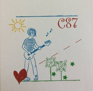 Cover - Inspiral Carpets: C87