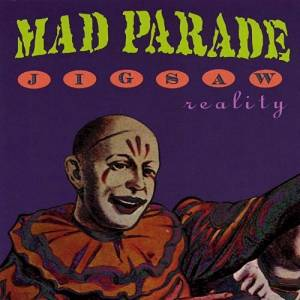 Cover - Mad Parade: Jigsaw Reality