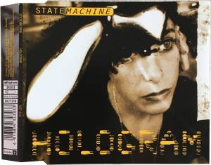 Cover - Statemachine: Hologram