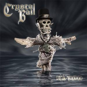 Crystal Ball: Deja-Voodoo - Cover