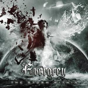 Cover - Evergrey: Storm Within, The
