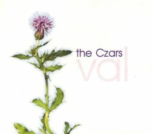 Cover - Czars, The: Val