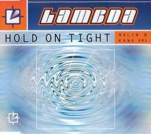 Cover - Lambda: Hold On Tight