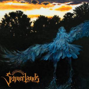 Sumerlands: Sumerlands - Cover