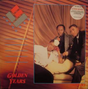 Cover - Loose Ends: Golden Years