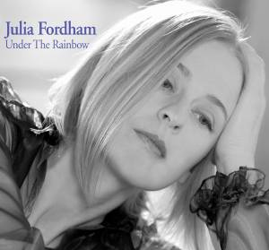 Cover - Julia Fordham: Under The Rainbow
