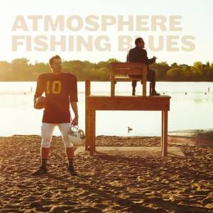 Cover - Atmosphere: Fishing Blues