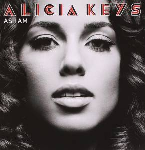 Alicia Keys: As I Am (2-LP) - Bild 1