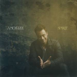 Cover - Amos Lee: Spirit