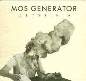 Cover - Mos Generator: Abyssinia