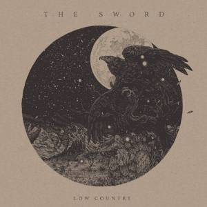 Cover - Sword, The: Low Country