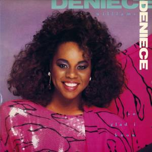 Cover - Deniece Williams: So Glad I Know