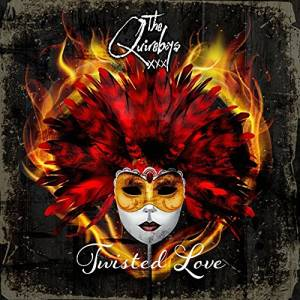 Cover - Quireboys, The: Twisted Love