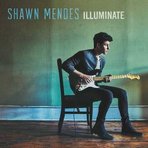 Cover - Shawn Mendes: Illuminate