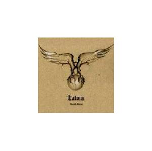 Cover - Darkwood: Talons