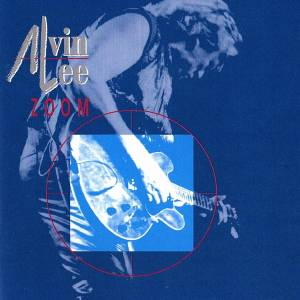 Cover - Alvin Lee: Zoom