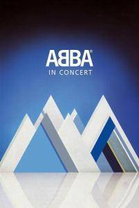 Cover - ABBA: In Concert