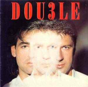 Double: Dou3le - Cover