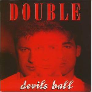 Cover - Double: Devils Ball