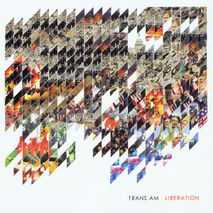 Cover - Trans Am: Liberation