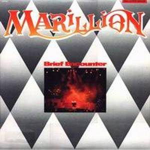 "Marillion: Brief Encounter (12"") - Bild 1"