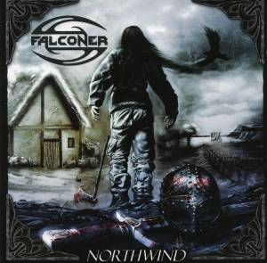 Falconer: Northwind (CD) - Bild 1
