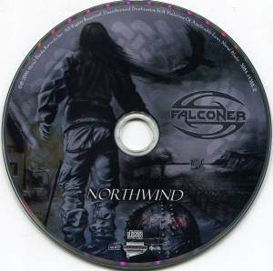 Falconer: Northwind (CD) - Bild 3