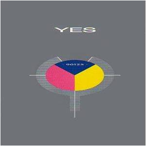 Yes: 90125 - Cover