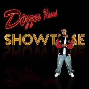 Dizzee Rascal: Showtime - Cover
